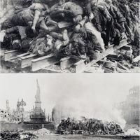 Drezda bombázása, 1945. február 13-14. 18+++ !