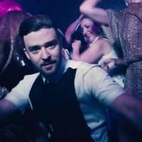 Justin Timberlake - Take Back The Night - Videó