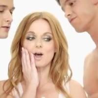Geri Halliwell: Half Of Me - Videó