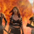 Rekordott döntött Taylor Swift szuperhősös klipje