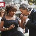 Legidősebb menyasszony: Tina Turner nagyon szép - Videó