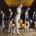 Kiakadtak az oroszok Robbie Williams új klipje miatt