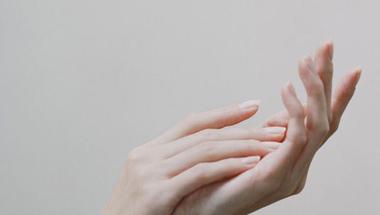 Baktériumok és kézszárítás