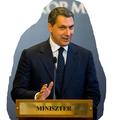 A miniszter úr komcsizik
