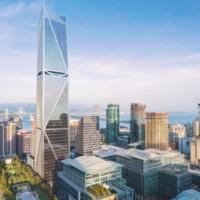 Ebbe a gigantikus luxus-felhőkarcolóba költözik a Facebook
