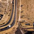 Szürreális drónfotók: Meghajlította a világot a fotószseni