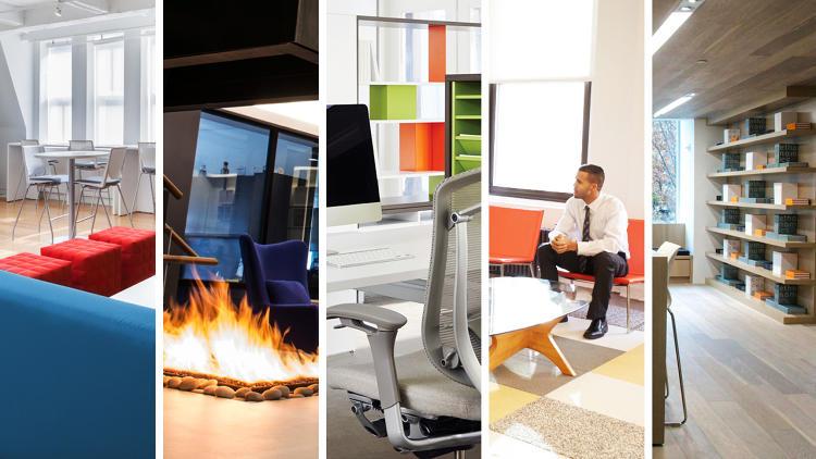 Mennyire fitt az irodád Így tartsd a lépést