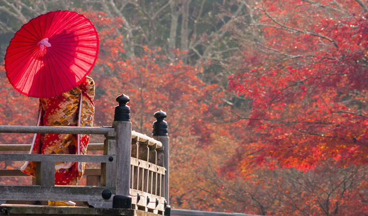 a-geisha-stands-on-a-wooden-bridge-in-nara_165890177.jpg