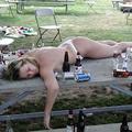 Alkoholizmus hatása a női agyra