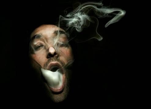 pszichológia dohányzás