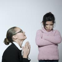 Hogyan bírjuk együttműködésre a gyerekeinket?