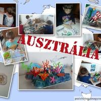 Ismerjük meg Ausztráliát!