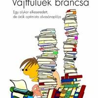 """""""A könyveknél, ismerjük el, még mindig nem tudtak jobb dolgot kitalálni."""""""