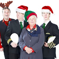 Get Dressed You Merry Gentlemen! - Ki az ágyból, itt a Karácsony!
