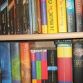 Minden Harry Potterrel kezdődött