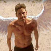 Csak kapkodom a fejem a Lucifer 3. évadának előzetese láttán