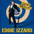 És akkor a majom fölszállt az autóbuszra - Eddie Izzard Budapestre jön!