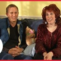 Daniel Craig reménytelenül szerelmes lett