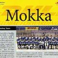 DHL Mokka: PUSE hírek