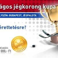 II. ROSCO Kispályás Amatőr Jégkorong Kupa