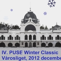 IV. PUSE Winter Classic