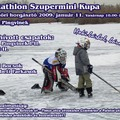 Decathlon Szupermini Kupa 2009