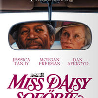 [Film] Miss Daisy sofőrje