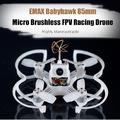 Napi érdekesség - Emax Babyhawk drón