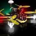 Napi érdekesség - Emax Nighthawk Pro 200