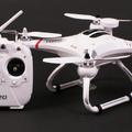 Cheerson CX-20 + kamera + gimbal eladó, apróságokkal együtt