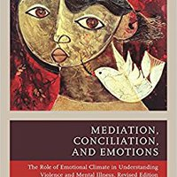 |PDF| Mediation, Conciliation, And Emotions: The Role Of Emotional Climate In Understanding Violence And Mental Illness. website durable eDreams espera sobre Design visit angle