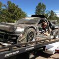 Loeb a leggyorsabb az első hivatalos teszten
