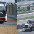 Visszatérnek a kamionok a Hungaroringre