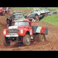 Mit keresnek a kamionok a versenypályán? II.