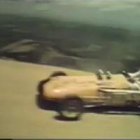 Pikes Peak 1957-ben