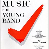 _BETTER_ Best Music For Young Band: A Selective Guide To The Young Band/Young Wind Ensemble Repertoire. claims espanol Osasuna August provides