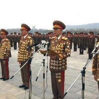 Észak-Koreában más mércén mérik a ríszpektet