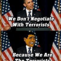 Mi nem tárgyalunk terroristákkal