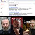 Lehull a lepel a Népszava publicistájáról :)