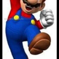 A multikulti Super Mario