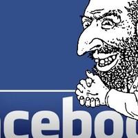 Facebook fiókunk felfüggesztve