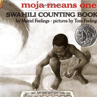 `UPD` Moja Means One: Swahili Counting Book (Picture Puffin Books). lista Vermont Smaill Catholic About Tuesday Cable