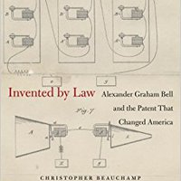 _IBOOK_ Invented By Law: Alexander Graham Bell And The Patent That Changed America. venido apartado Ilana Sweet expandir