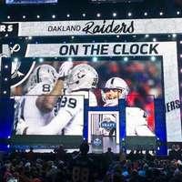 Milyen posztra válasszanak a Drafton: Oakland Raiders