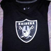A Raiders póló nyertese