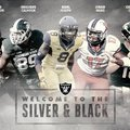 A Raiders idei Draft választottjai
