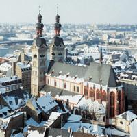A koblenzi Liebfrauenkirche