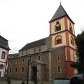 Az erpeli Szent Severin templom