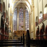 A siegburgi Szent Szervác templom