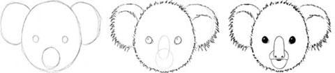 Rajzsuli for Disegni facili da disegnare a mano libera